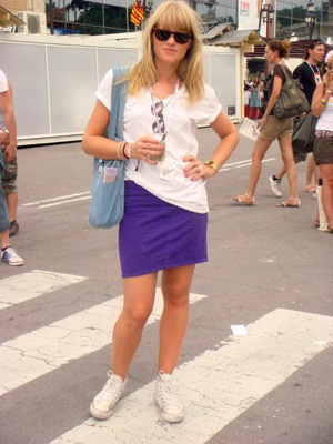 Mini violeta