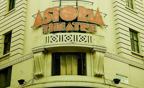 London Astoria closes its doors!
