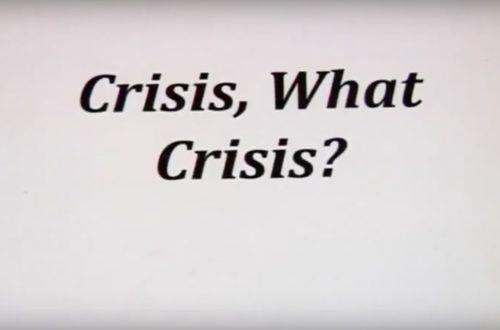 Tale 1st: Crisis y Creatividad