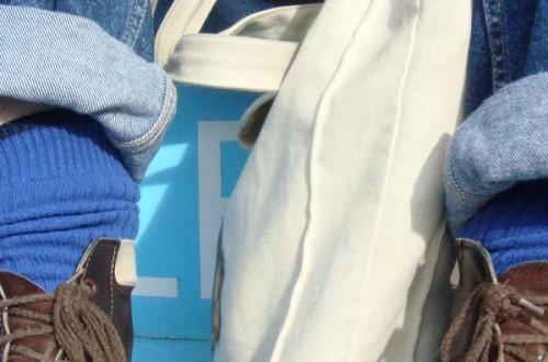 Jeans doblados (B&B W09)