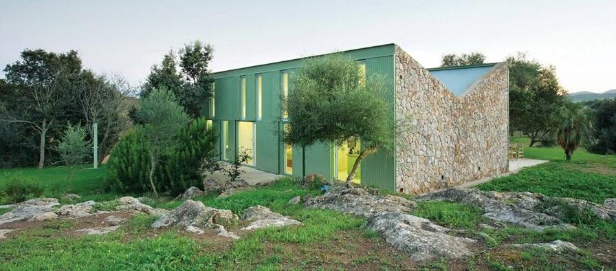 Premio de Arquitectura Contemporánea