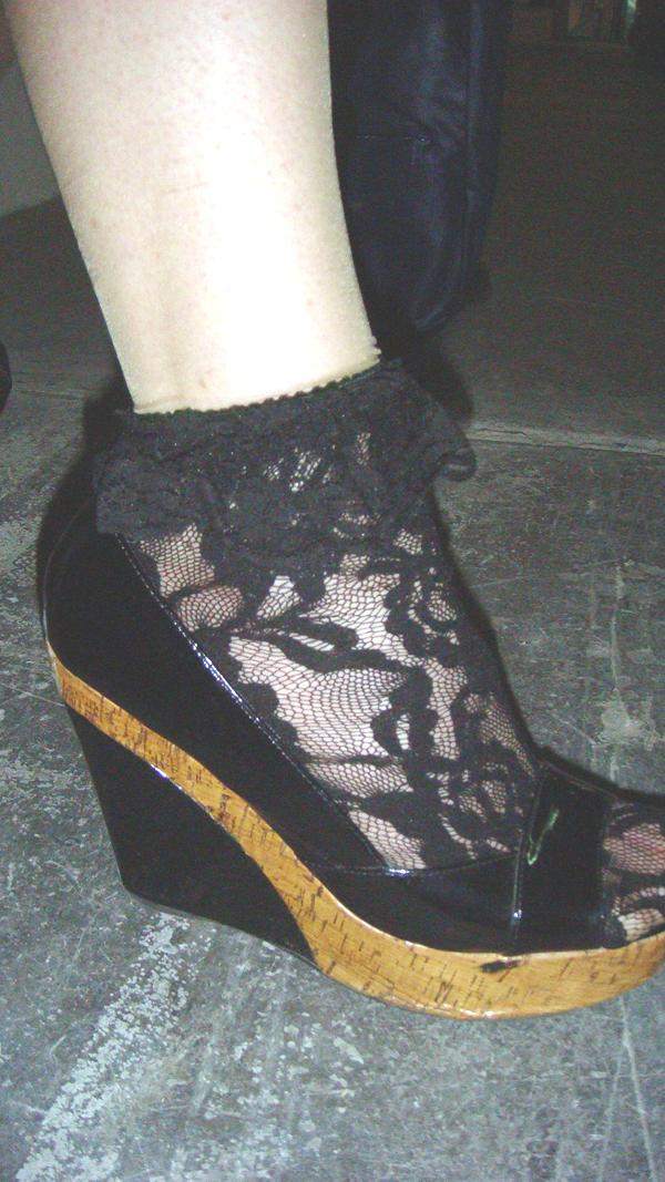 Shoes & socks (Barcelona)