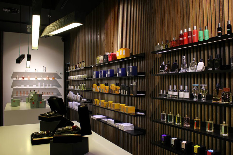 Isolée Concept Store Madrid