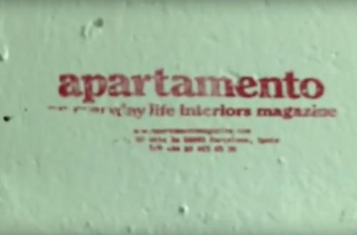 Apartamento Magazine