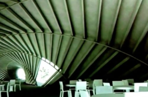 13th Tale: Architecture