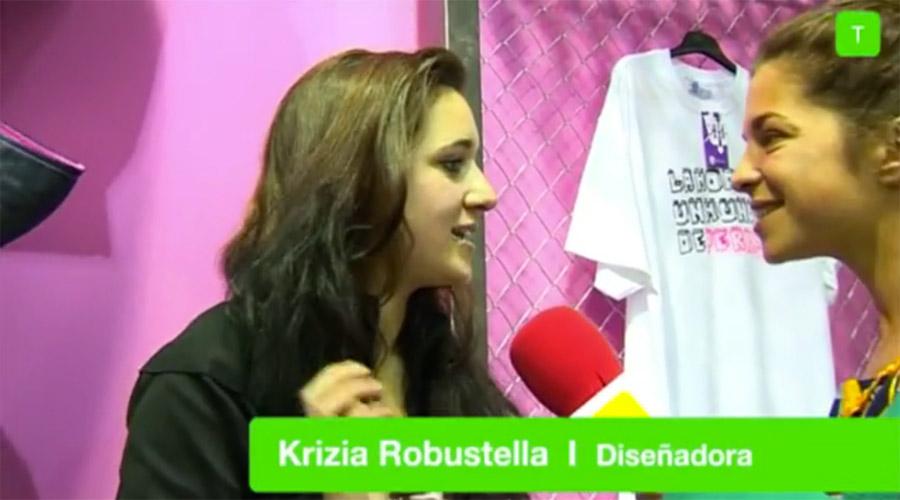 krizia robustella KR Store