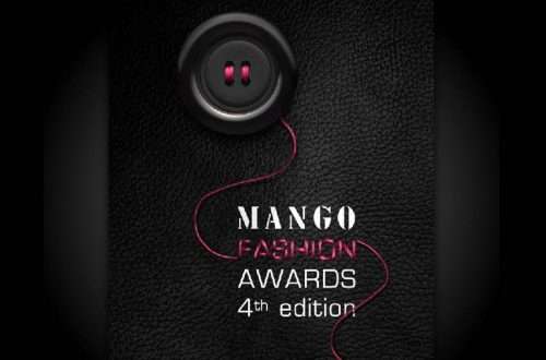 Botón-Mango Fashion Awards