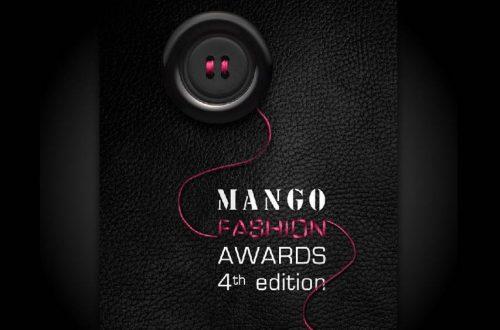 Botón-Mango Fashion Awards