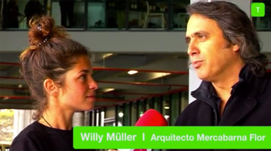 willy muller arquitectura barcelona argentina