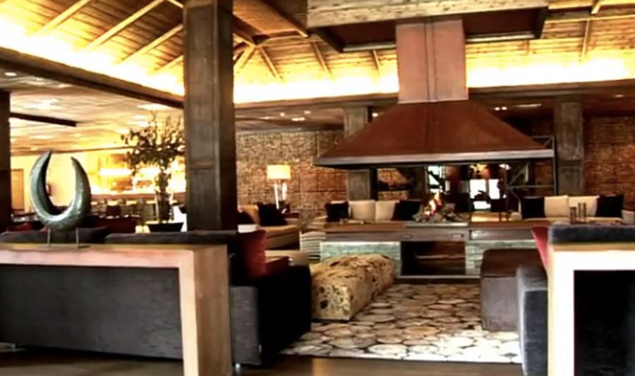 Hotel Santos en Baqueira Beret