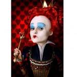 Alice in Wonderland by Tim Burton's