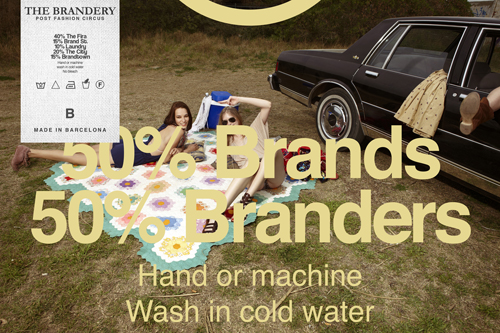 Laundry by The Brandery