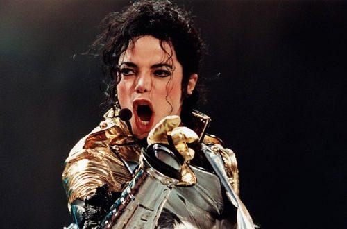 Tribute to Jackson