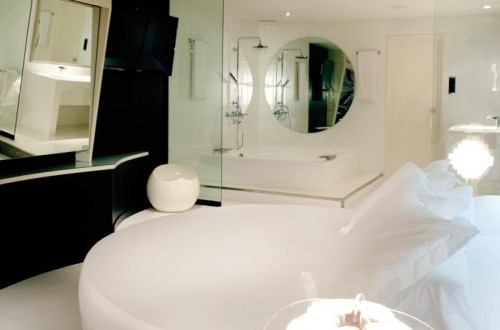 Love Hotels: La França