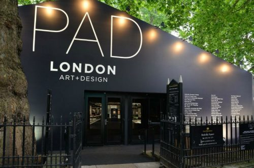 Pad London Art & Dessign