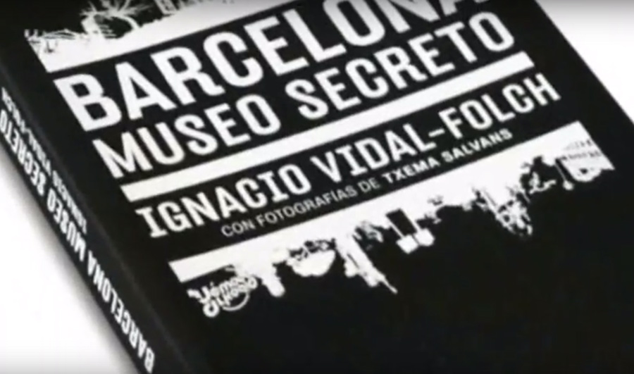 Barcelona Museo Secreto