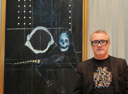 foto-1-damien-hirst-and-blue-paitings