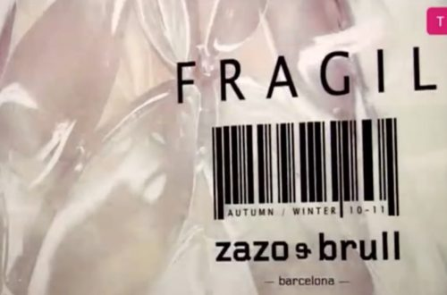 Frágil de Zazo&brull