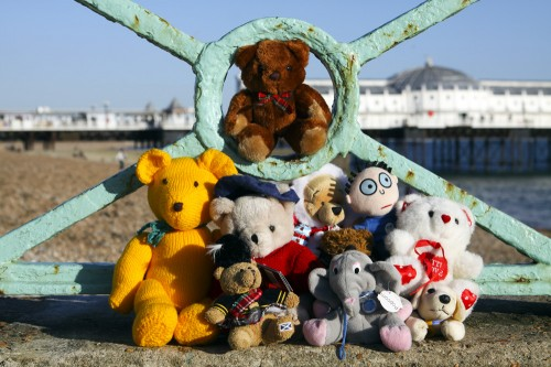 Lewes & friends (Brighton)