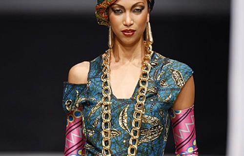 Pasarela de Moda Abierta de Murcia