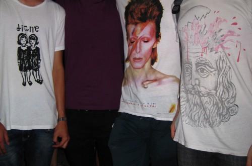 Bowie (Benidorm)