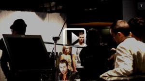 Casualidad (Ebony Bones team, Primavera Sound)