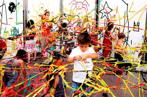 Sónar Kids 2010