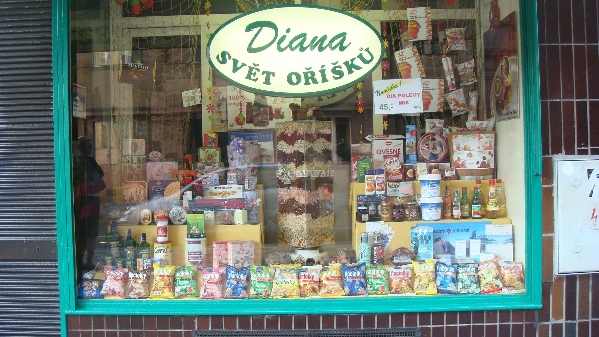 Sweet (Praga)