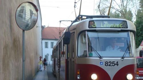 Corner (Praga)