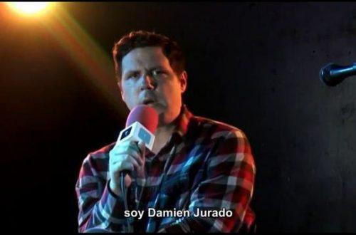 Un momento con… Damien Jurado