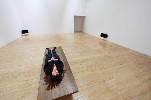 Next British artist coming (Turner Prize)