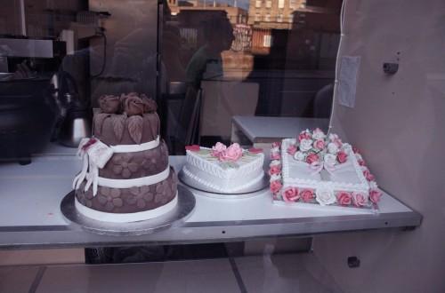 cake (edinburgh)