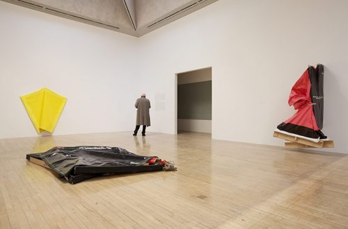 And the winner… ni se ve, ni se toca (Turner Prize)