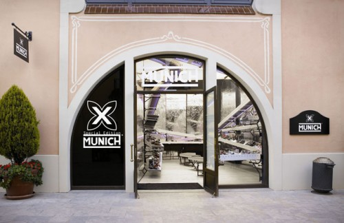 Munich Shop