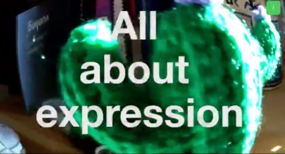 All-about-expresion