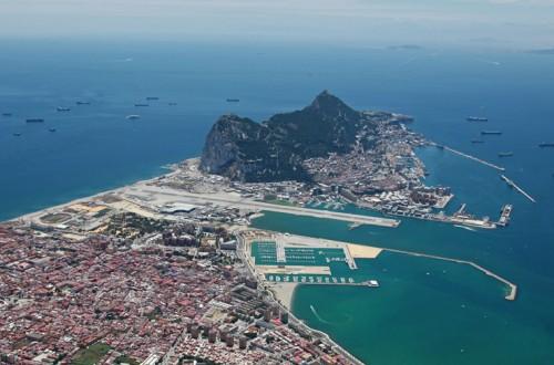 ¿Por esto nos peleamos?: Gibraltar