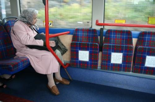 Lovely Grandma (Scotland)