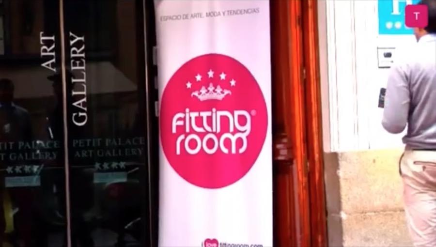 Fitting Room Madrid 2011