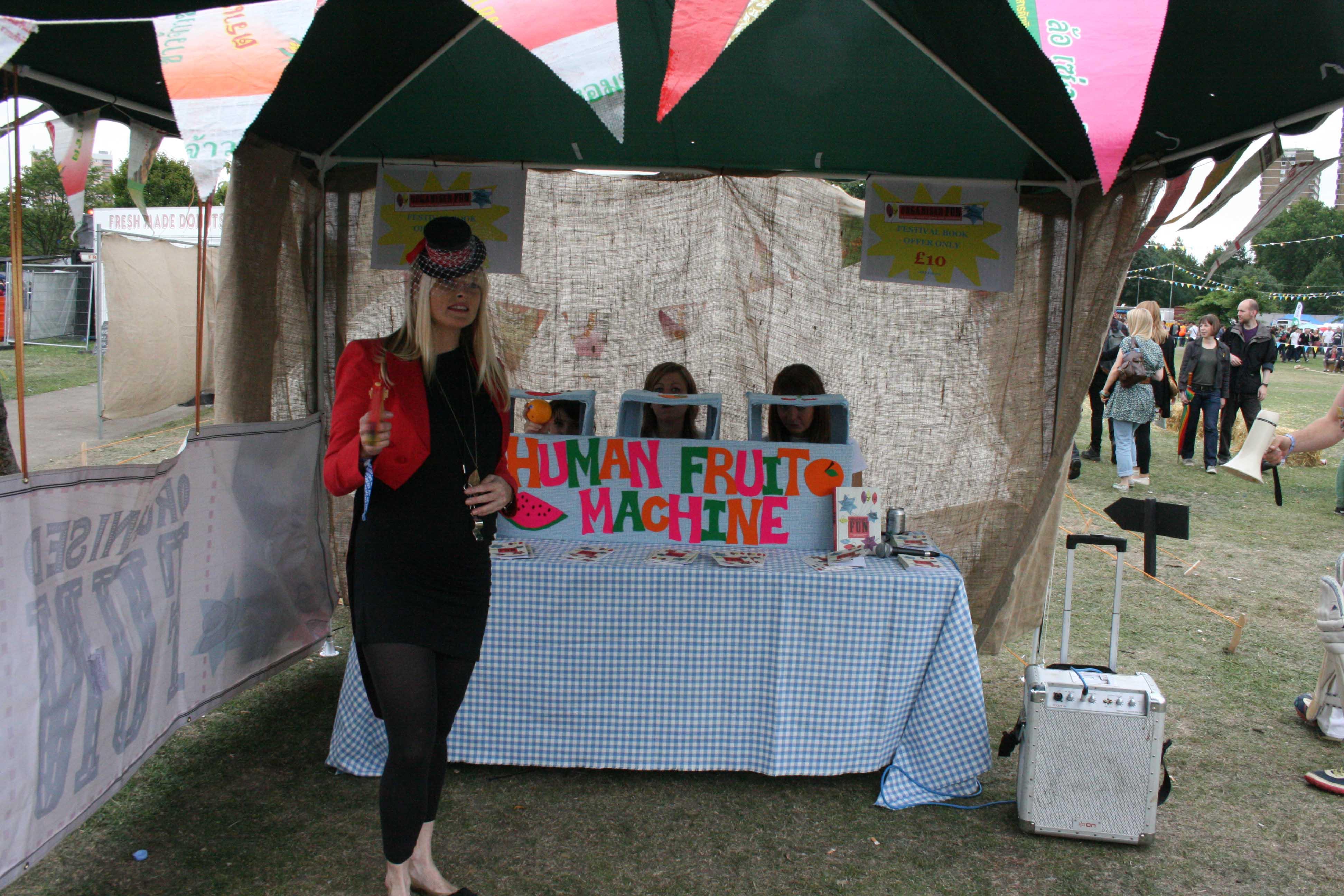 London fair (London)