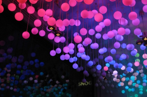lights (London)