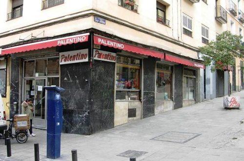 El Palentino de Madrid, el bar más auténtico