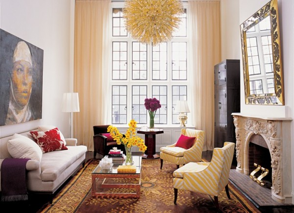 Home Sweet Home. Las casas con más estilo del mundo