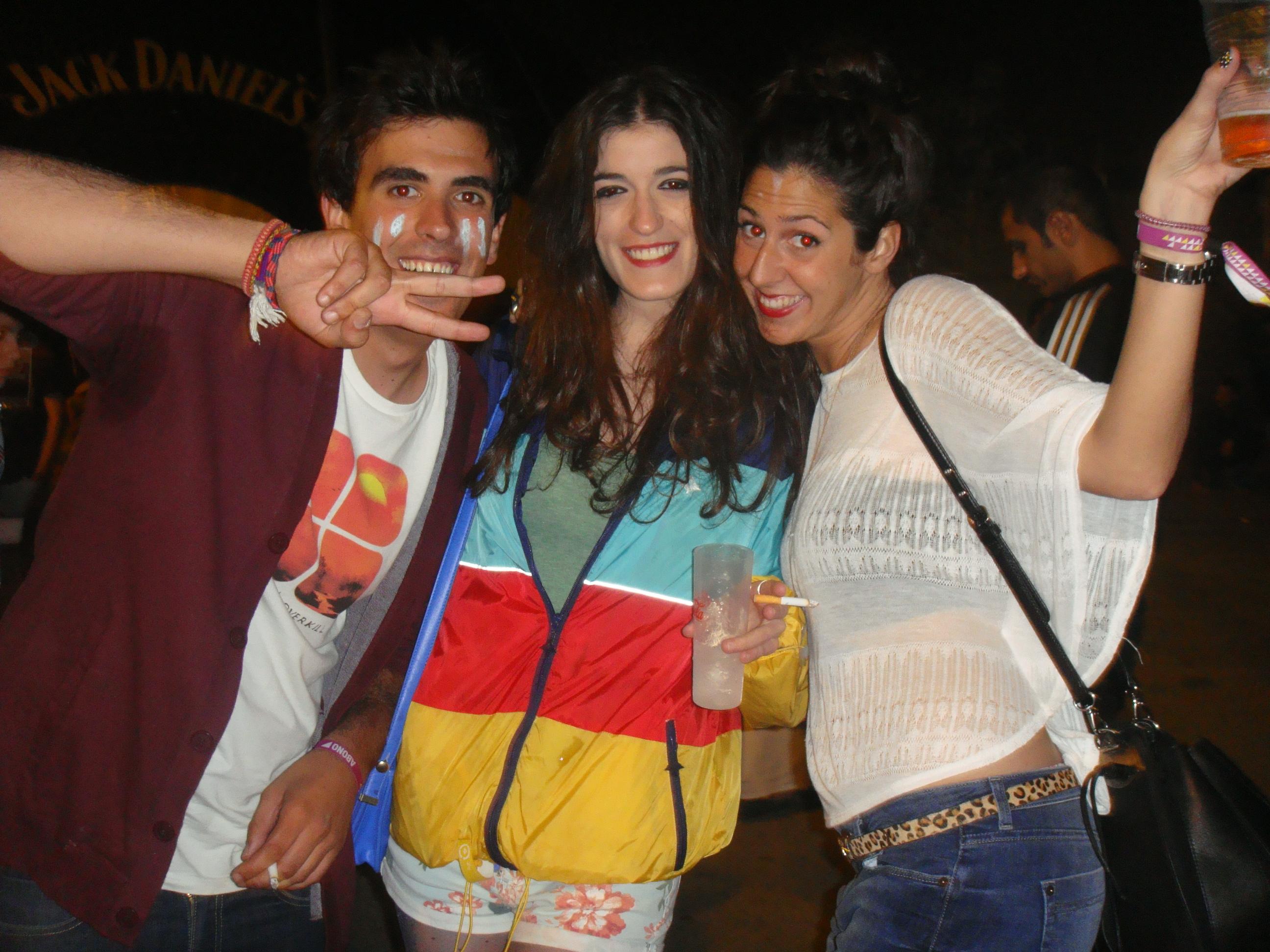 Nice team (SOS MURCIA)