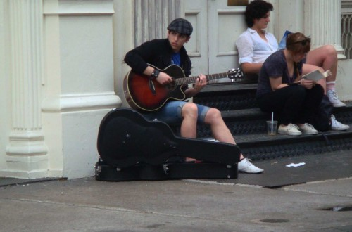 Guitarr (NYC)