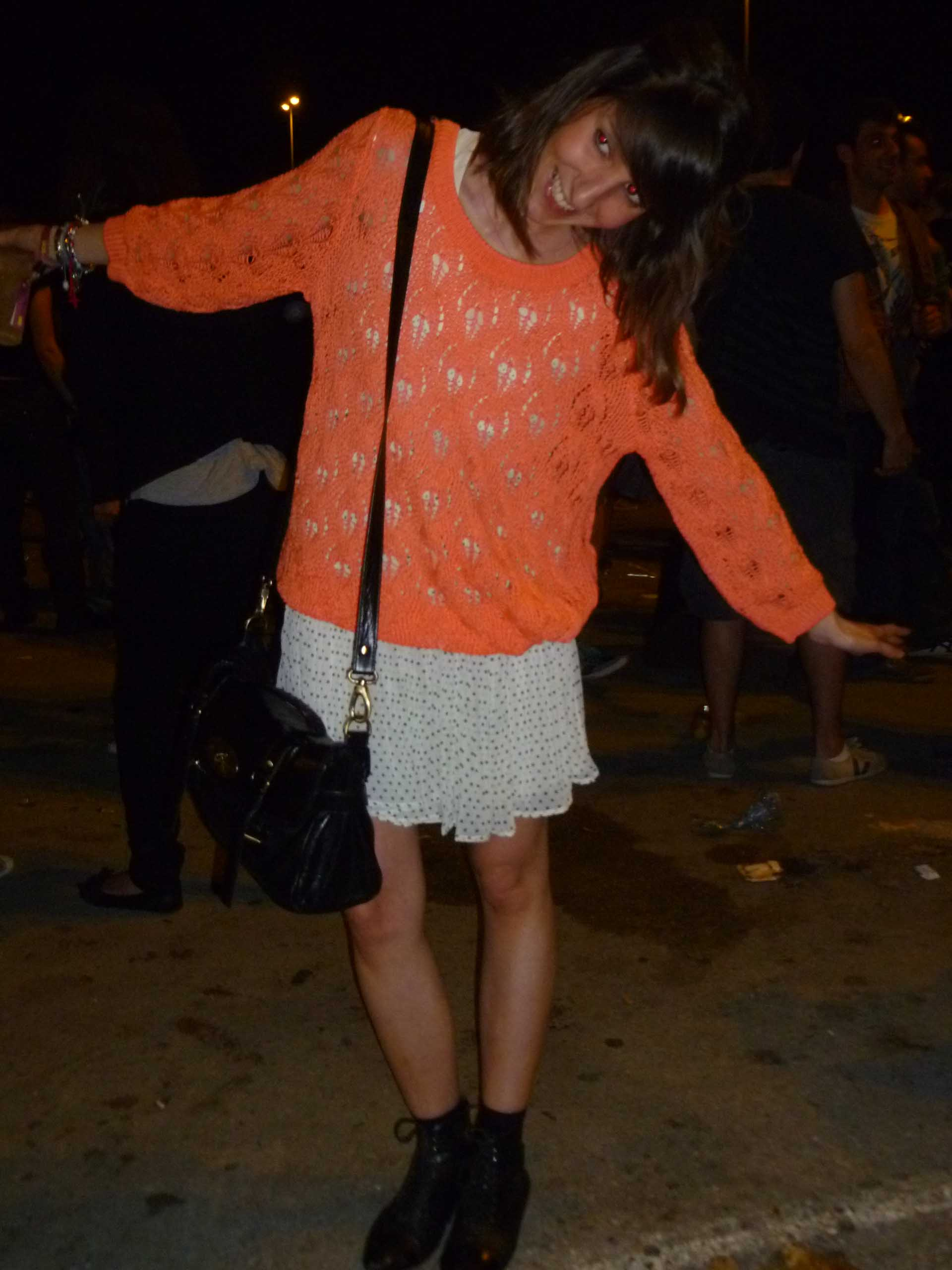 Orange love (SOS MURCIA)