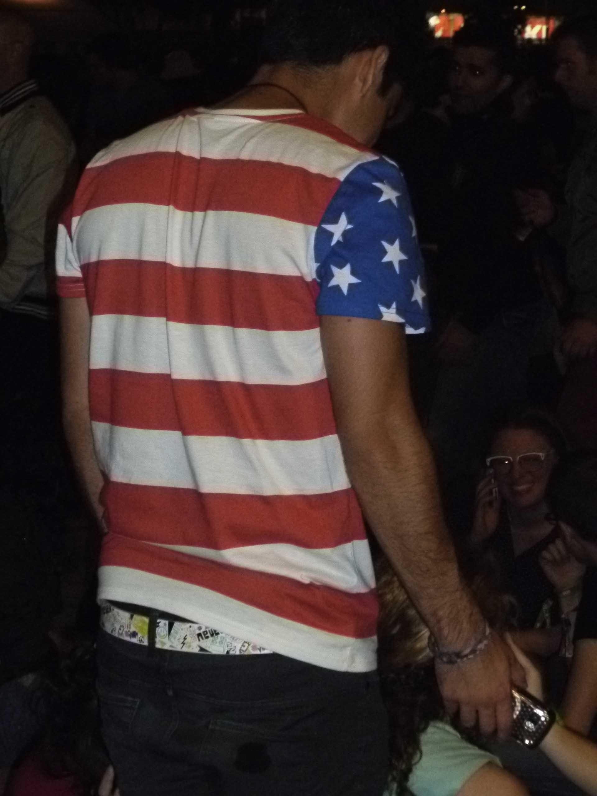 American idol (SOS MURCIA)