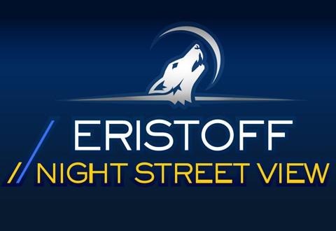 Eristoff night views