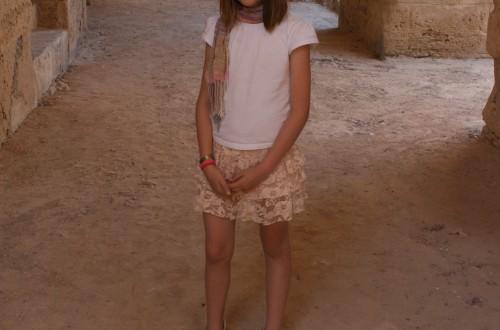 Tunis Kids style (Tunis)