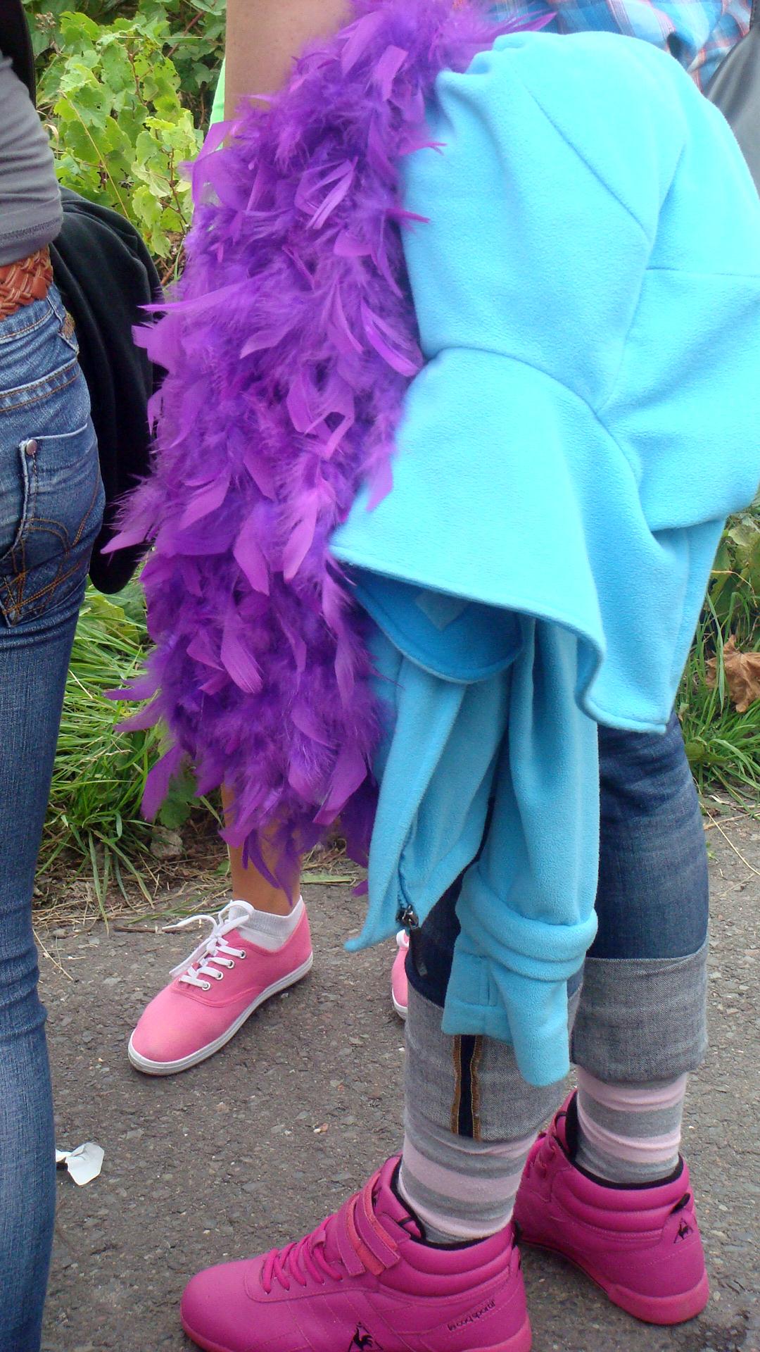 Purple (Pferdefest, Bernkastel)