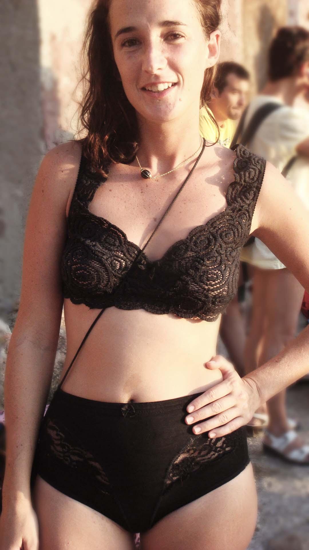 Bikinis 2012 in da 2011(Ibiza)
